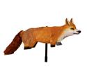 3D Fox Decoy