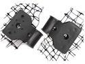 Bird X Bird Netting Mounting Clips