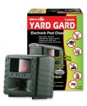 Yard Gard Retail Box and Unit
