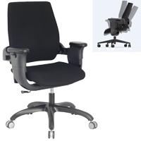 Eureka Swing Chair from Eureka Ergonomic