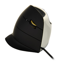The Evoluent VerticalMouse C from Evoluent