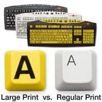 760b532a648 ErgoCanada.com Online Product Catalog - Keyboards - Large/Small ...