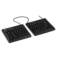 Freestyle Pro Keyboard from Kinesis