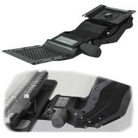 Tenor Trackless Keyboard Arm from KV Waterloo