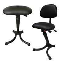 EZSIT Comfort Elite Sit-Stand Stool