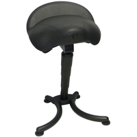 LOTAH Sit-Stand Comfort Seat from Mey Chair Systems