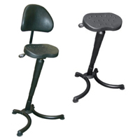 RISON Sit-Stand Leaning Stool  sc 1 st  ErgoCanada & ErgoCanada.com Online Product Catalog - Furniture - Chairs ... islam-shia.org