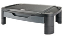 Professional Monitor Riser, with Drawer - Model MR-1002G