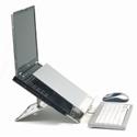 Ergo-Q 220 : Laptop With Document Holder