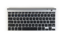 M-board 870 Keyboard - Layout