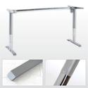 501-49 Frame in Silver