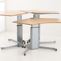 Designed for Collaborative Workplaces