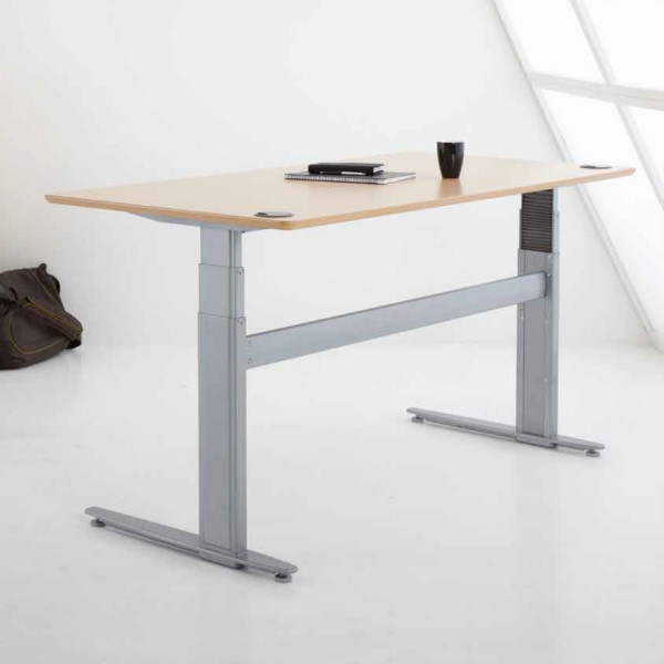 Rectangular 29 Inch Depth Tabletop Series By Conset