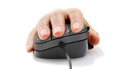 Contour Mouse From Front