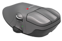 Contour Mouse Wireless - Left Hand