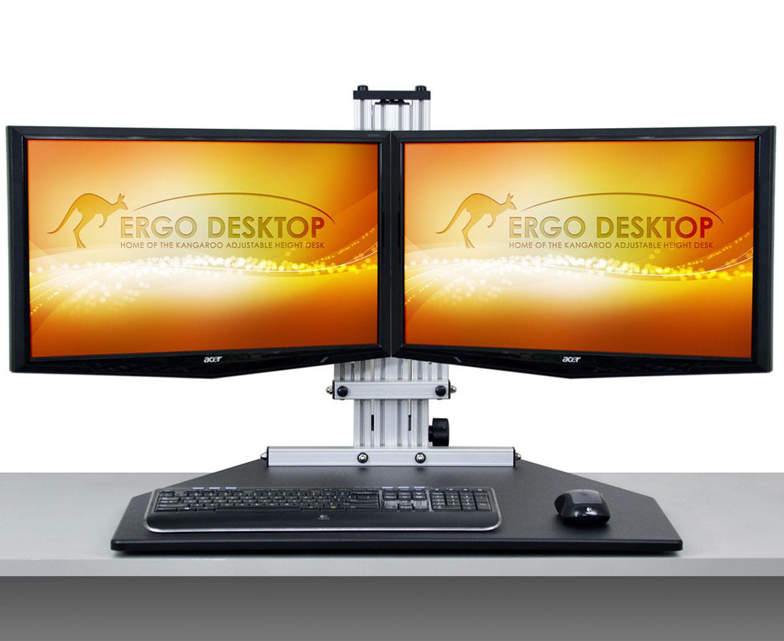 Kangaroo Elite By Ergodesktop Ergocanada Detailed Specification Page