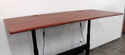 DIADEM Waterfall Table Tops - Autumn Harvest Cherry
