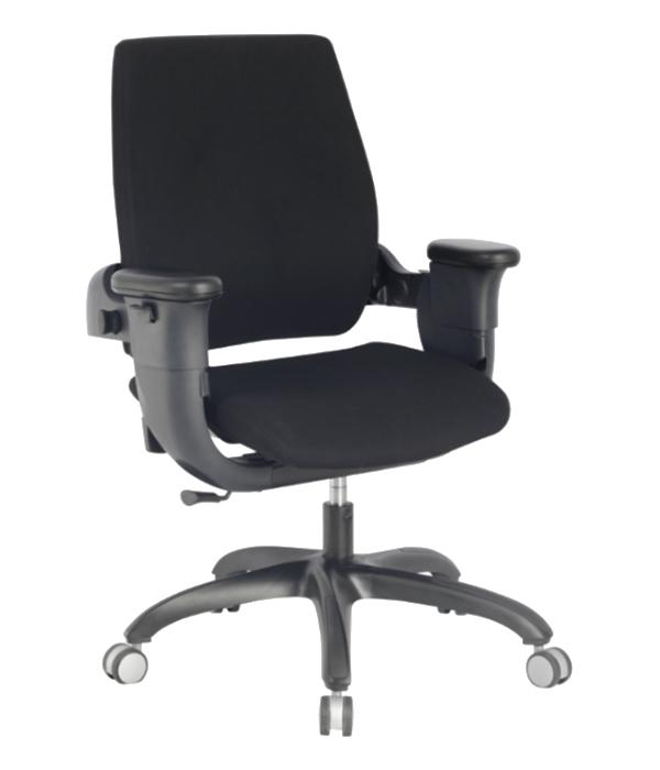 Eureka Swing Chair