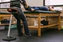 Mobis Seats for Medical Professionals