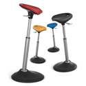 Mobis Seat is Available in Multiple Colours