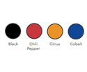 Mobis Seat Colour Options