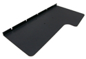 Low Profile Tray for Mouse Intensive Users