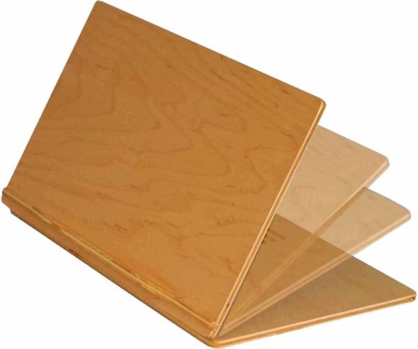 Desktop Slant Board By Health By Design Ergocanada