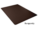 iMovR EcoLast Premium Standing Mat, Burgundy Colour