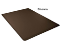 iMovR EcoLast Premium Standing Mat, Brown Colour