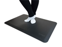 EcoLast TreadTop Standing Mat in use