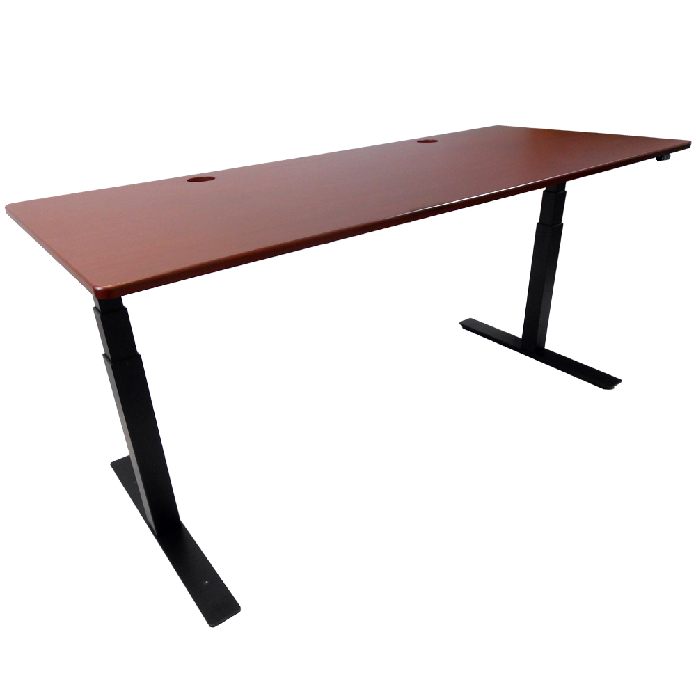 Height Adjustable Standing Desk Canada 100 Electric Stand