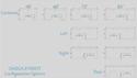 SteadyType Keyboard Tray Location Options