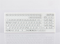 Indukey Smart Clinical Compact Financial Keyboard