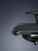 Easy Rolling Seat Depth Adjustment