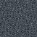 View of Lucia 58 Seat Fabric - Dark Grey