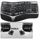 Kinesis Advantage2 Contoured Keyboard - Small footprint
