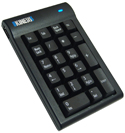 Maxim Adjustable Keyboard - Kinesis numpad accessory