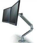 Tempo Dual Monitor Arm