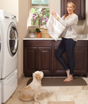 GelPro Elite Anti-Fatigue Mat - Laundry