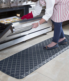 Marvelous GelPro Elite Anti Fatigue Mat   Kitchen