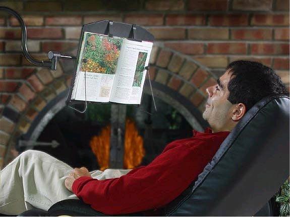 Levo Bookholder Free