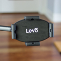 LEVO Dual Clamp Tablet Cradle Compact