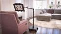 LEVO G2 Book Holder Floor Stand - Versatile Adjustment