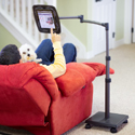 Levo G2 Deluxe Floor Stand - Just Lie Back and Relax