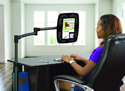 Levo G2 Deluxe Floor Stand - Office or Home