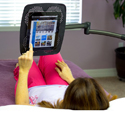 Levo G2 Deluxe Table Clamp Stand - Taking the Load Off Your Hands