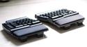 Matias Ergo Pro Keyboard With Negative Profile