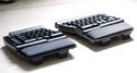 Matias Ergo Pro Low Force Keyboard With Negative Profile