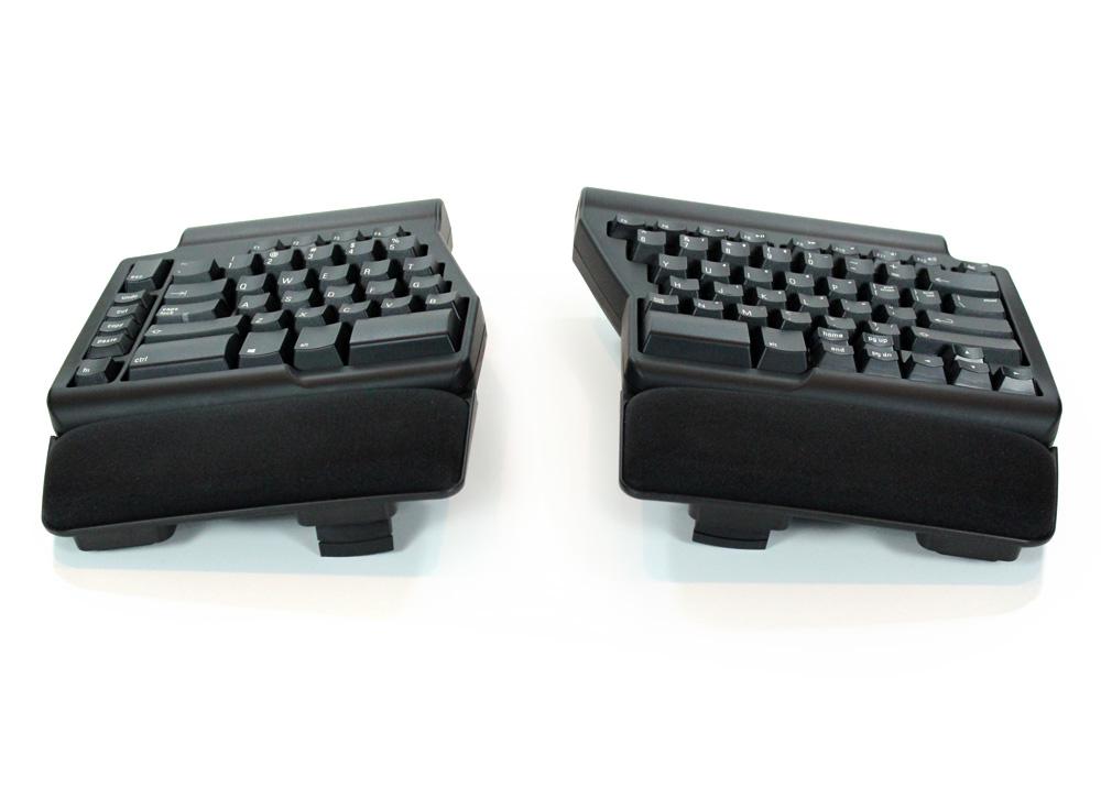 Ergo Pro Low Force Keyboard By Matias Ergocanada