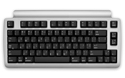 Matias Laptop Pro Compact Keyboard
